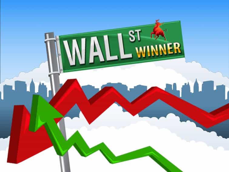 Wall Street Winner